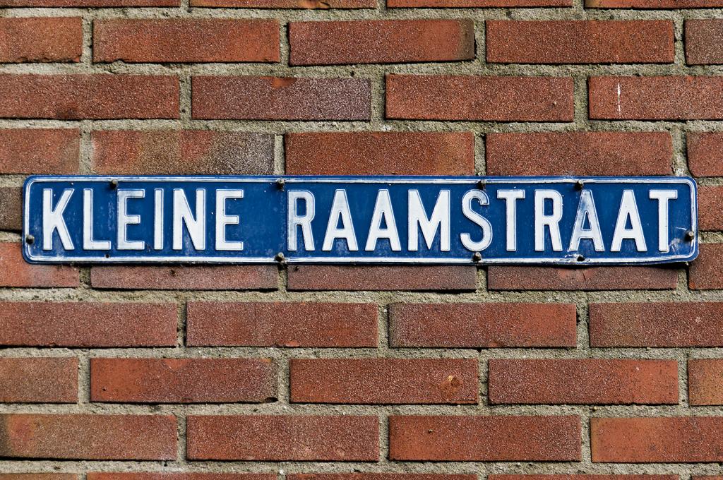 Kleine Raamstraat