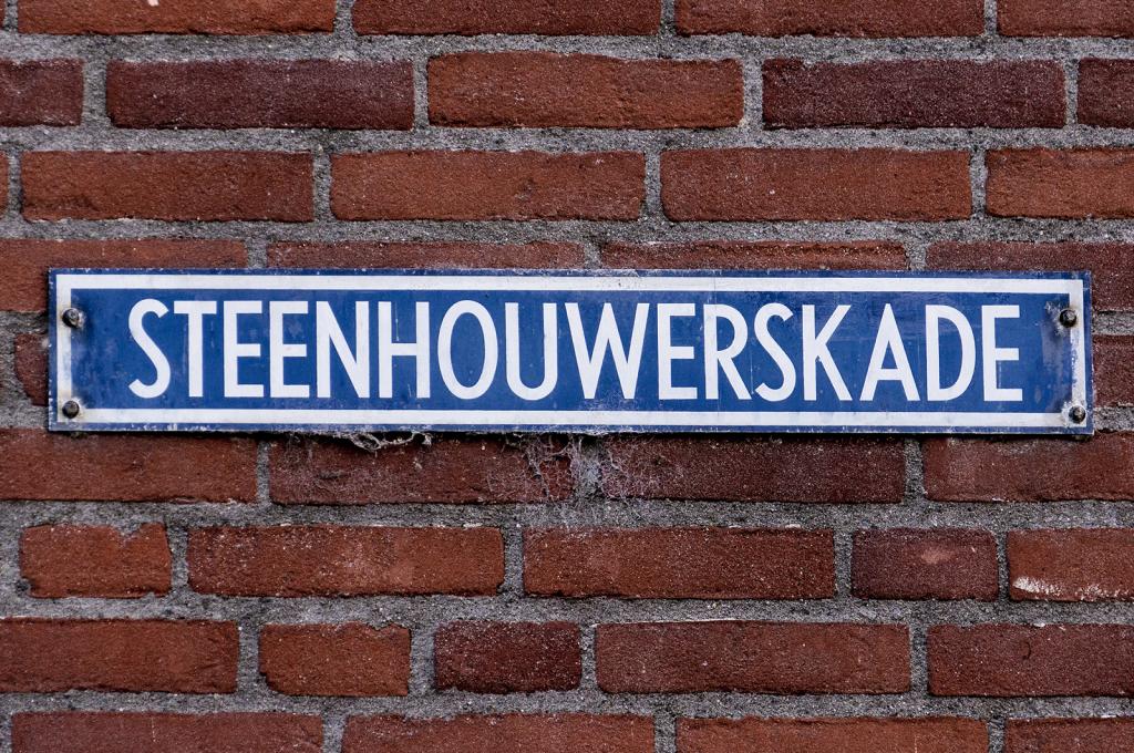 Steenhouwerskade
