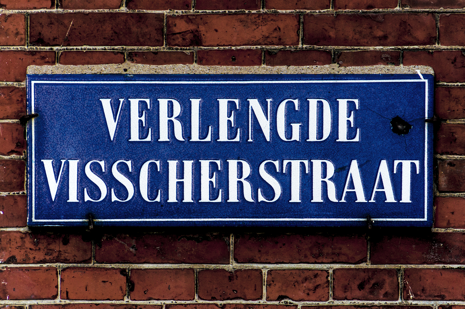 Verlengde Visscherstraat