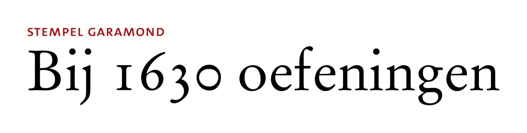 Identical zero and oh glyphs