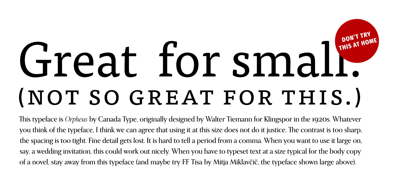 Typografie Archive | Isoglosse.